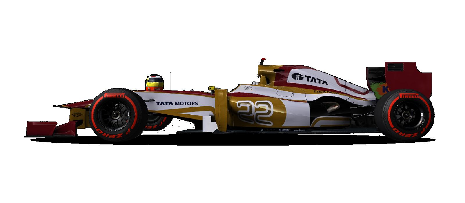 HTR F1 チーム