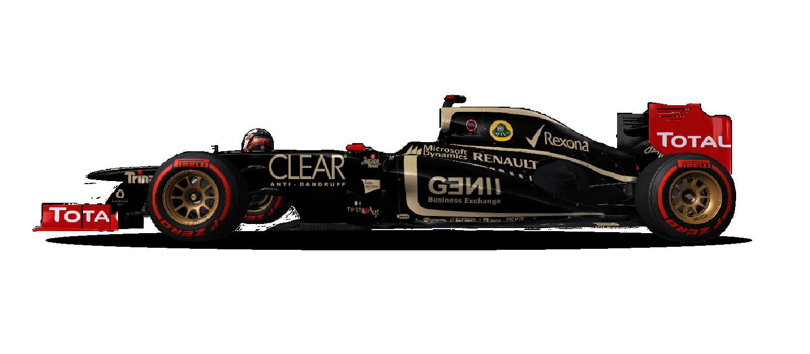 ロータス F1 チーム