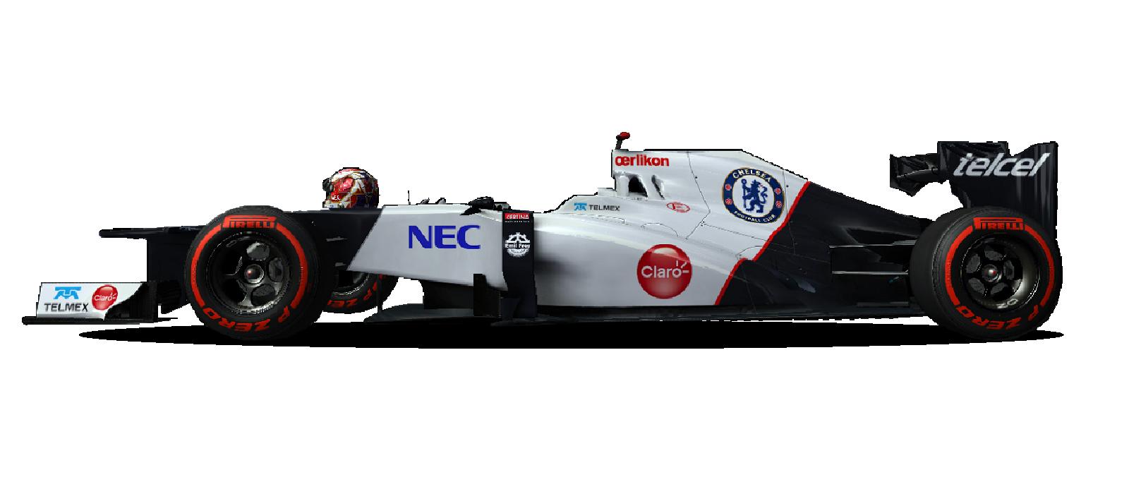 ザウバー F1 チーム