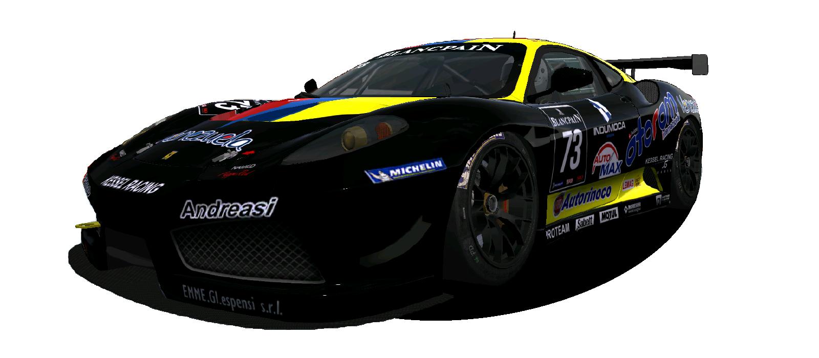 F430 GT3